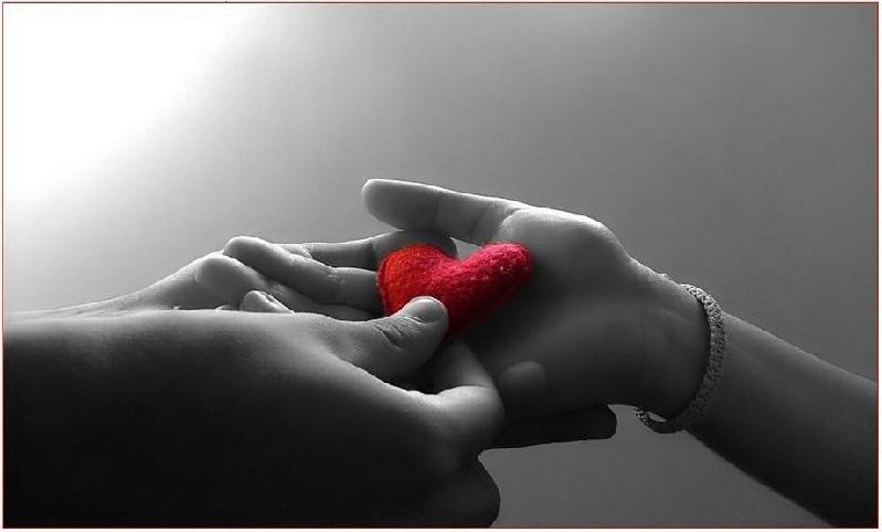 Yarım Kalmış Hüzünlü Aşk Hikayesi